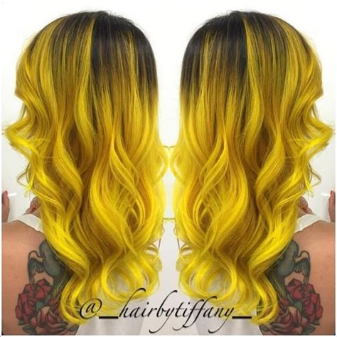 unconventional hair color ideas youll love