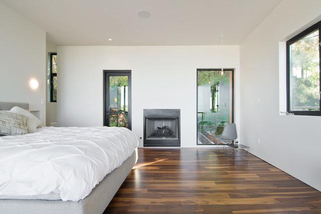My Houzz: David - Modern - Bedroom - salt lake city - by ...