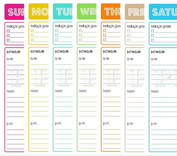 1000+ images about ORGANIZE | Time Management + Productivity on ...