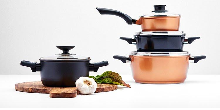 Guide d'achat casseroles