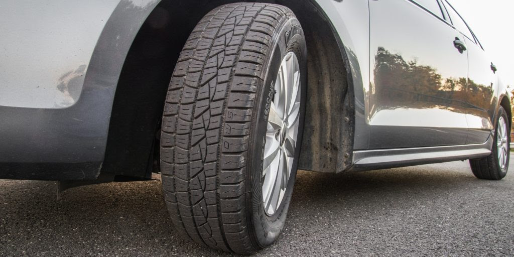 4 Tips To Picking The Right Tire Brand For Your Vehicle