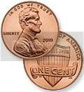 Who Knew: US has a New Penny!