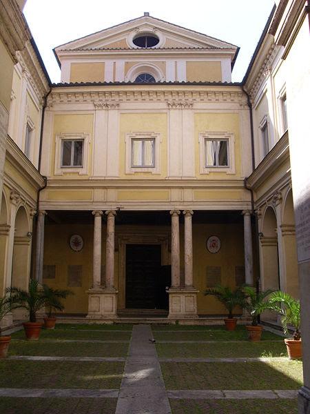 File:Portico della Chiesa di San Gregorio Magno, Roma 018.jpg