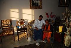 The House Where Mr Rajesh Khanna Stays . .. Is Called Blessings - Ashirwad by firoze shakir photographerno1