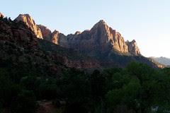 More Zion National Park