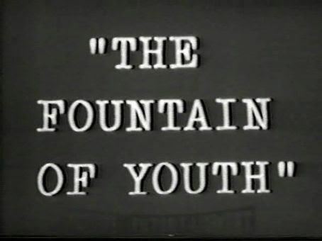 The Fountain Of Youth 1958 Cast And Crew Trivia Quotes Photos
