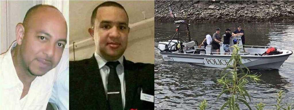 Dos dominicanos mueren ahogados mientras pescaban en Connecticut