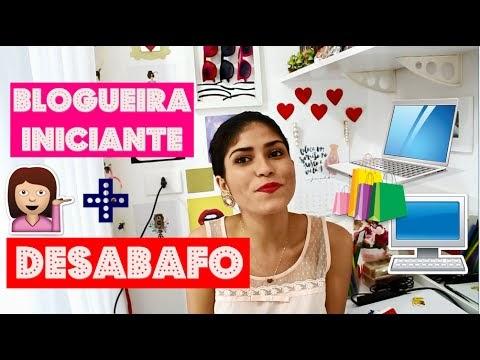 TAG: Blogueira iniciante + Desabafo