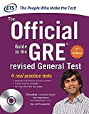 The Official Guide to the GRE Revised General Test, 2nd Edition