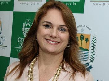 Diretor confirma saída da deputada Ana Paula da Secretaria de Justiça
