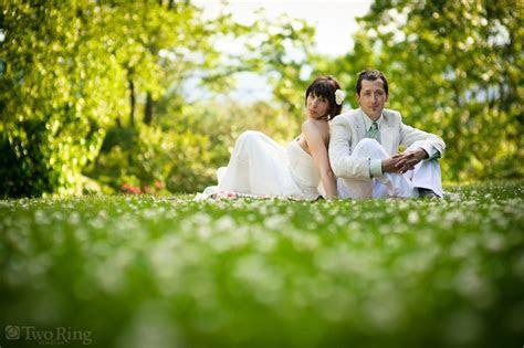 Wedding Anniversary Shoot with Hindsight Bride