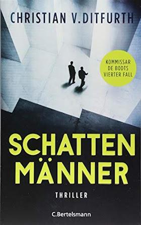 [.pdf]Schattenmänner: Thriller (Kommissar de Bodt ermittelt, Band 4)(3570103528)_drbook.pdf