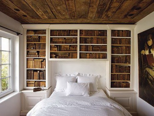 39 Great Headboard Ideas For Modern Bedrooms | RemoveandReplace.