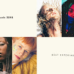The Best Experimental Albums Of 2018 - Pitchfork