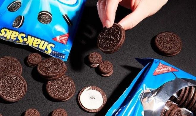 Ученые разобрались, почему печенье Oreo так привлекает людей