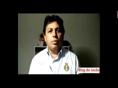 (Vídeo) Prefeito de João Câmara Mauricio Caetano,afirma em programa de radio,A situação do município é de calamidade financeira e o decreto já foi publicado.