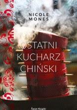 Ostatni kucharz chiński - Nicole Mones