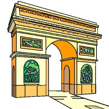 Monuments Du Monde Le Blog De Jackie