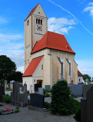 St. Stefan by dcclark