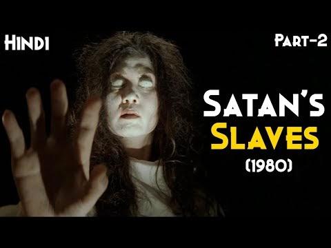 SATAN SLAVE 1980| Plot Summary | Movie Spoilers | Hinglish