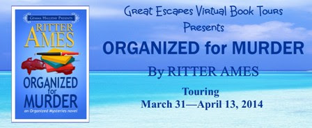 great escape tour banner large ORANIZED FOR MURDERlarge banner448