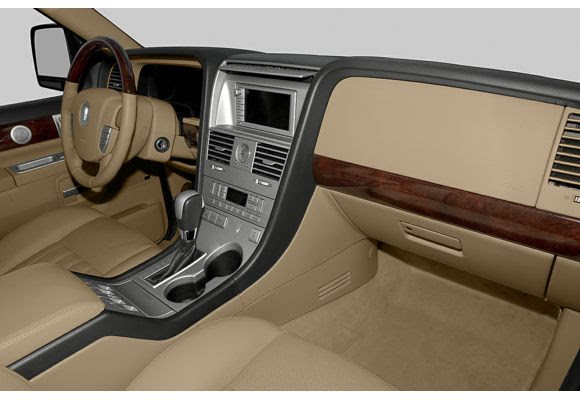 2005 Lincoln Aviator Pictures Photos Carsdirect