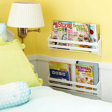 Bedtime Bookshelf