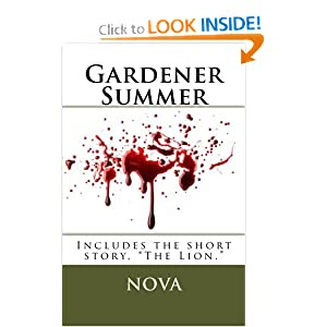 American Apocalypse: Gardener Summer