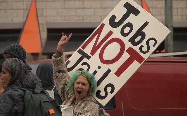 JObs not jails