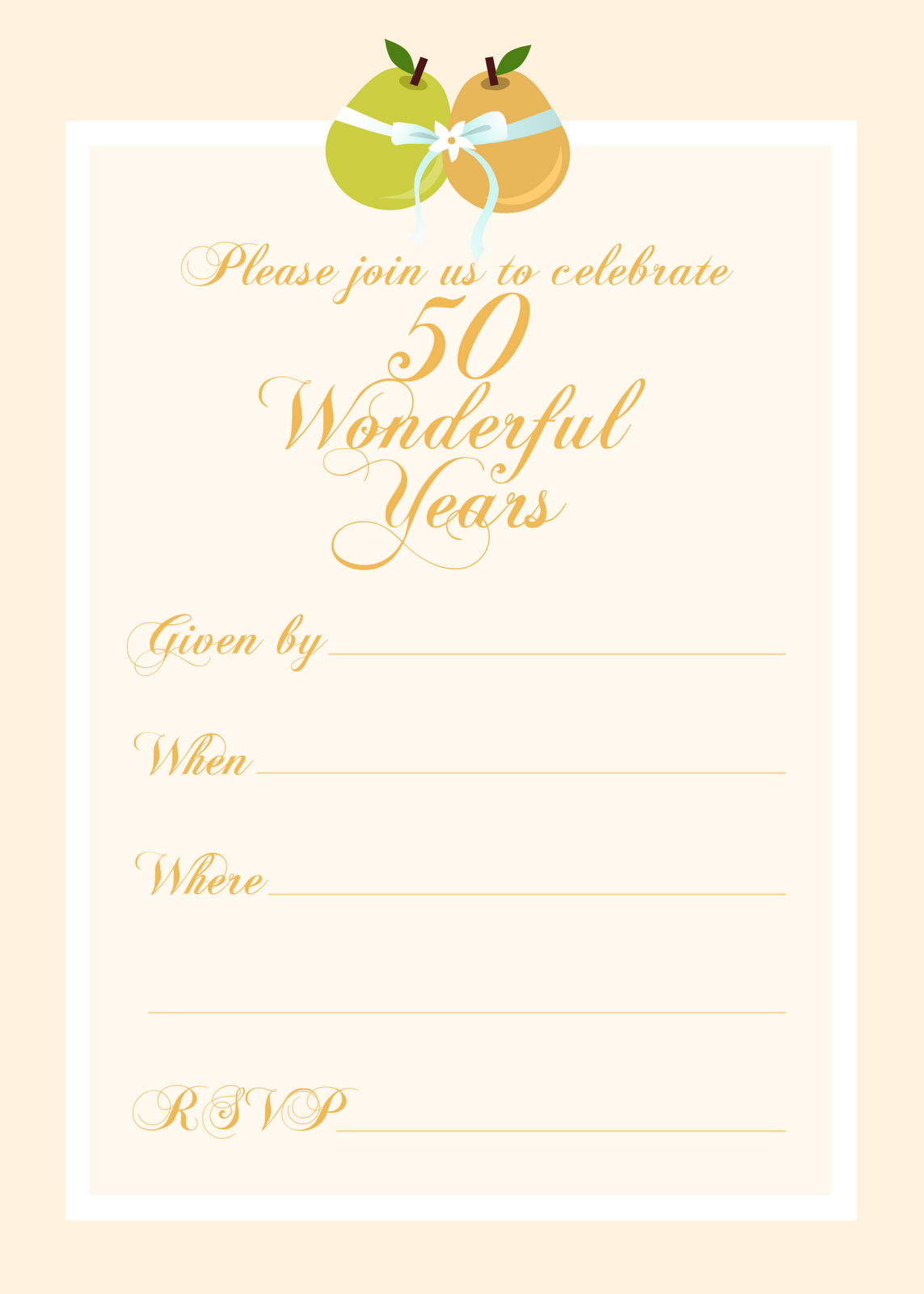 Free 50th Wedding Anniversary Clipart Download Free Clip Art Free