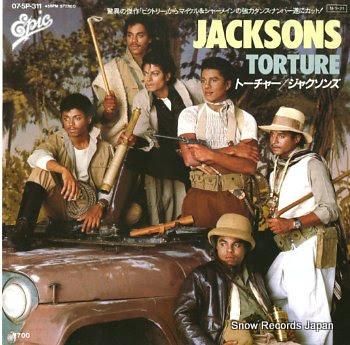 JACKSONS torture