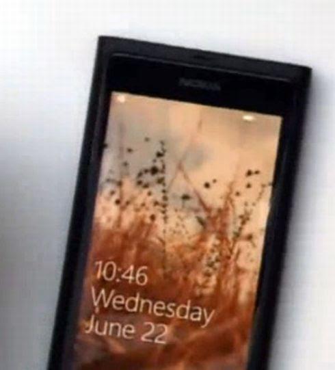 Nokia Sea Ray Phone Runs Windows Phone Mango, Leaked by Stephen Elop