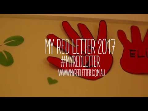 My Red Letter 2017 - E029 - Jack