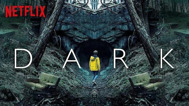 Dark Season webseries