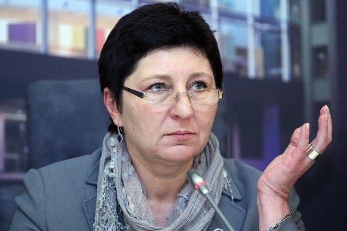 Dalia Kuodyte