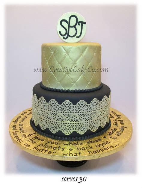 Custom graduation cakes provided by Creative Cake Co.