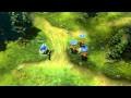 Guía de personajes de Dota2, juego multijugador de estrategia en tiempo real: Sven.