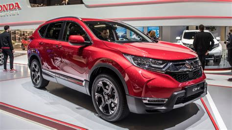 honda crv  price colors interior honda engine news