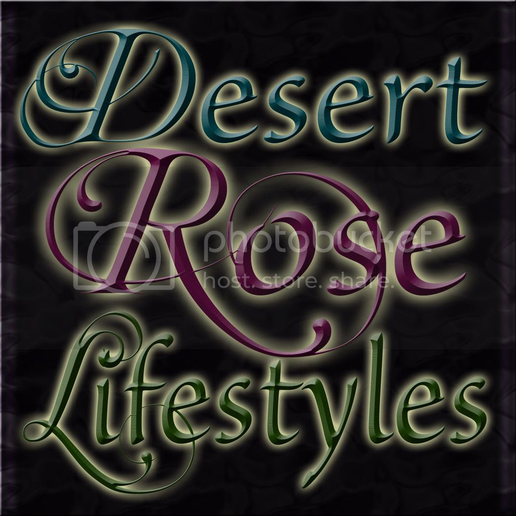 grab button for Desert Rose Lifestyles