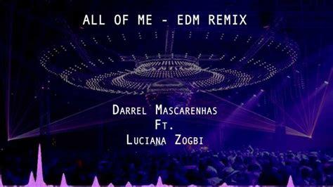 edm remix female darrel mascarenhas ft