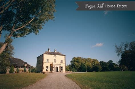 The Royal County   Magnificent Meath Wedding Venues