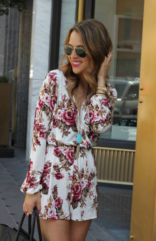 Floral dress #ropa mujer woman #wear @Pyra2elcapo