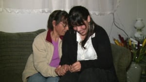 Jo-Ann Gerow, Tamela Dunn adoption reunion