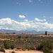 Arches and La Sal Range