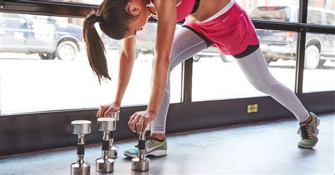 start lifting weights  females popsugar fitness