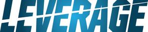 Logo der Fernsehserie Leverage