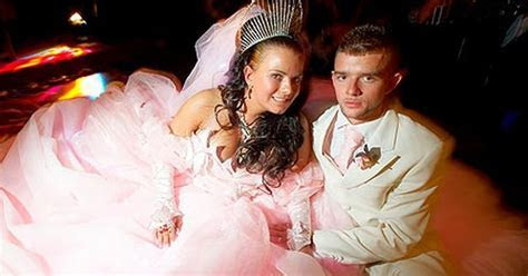 Big Fat Gypsy Weddings: Sam Norton speaks about her first