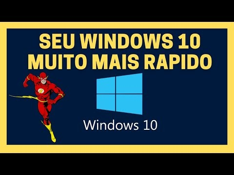 Computador lento demais? Veja como resolver no Windows 10