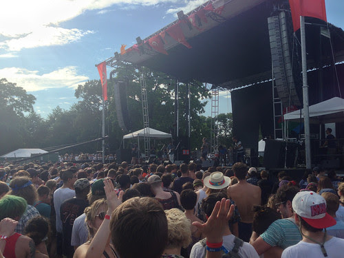 Pitchfork Music Festival 2013