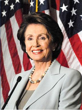 Nancy Pelosi (Dem)